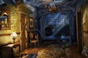 Grace Brown - World Mission 7 - Hidden Object Game