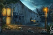 Hidden Object Game - Phantasmat 4 Dam bottom